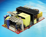 Open Frame ITE & Medical 240W Switching Power Supply Offers superior Isolation and high performance with a universal input of 90-264VDC and 12-55VDC Output, Model GTM91110P240VV-FA-S  GTM91110P240VV-FA-S...
