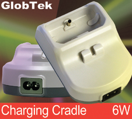 Charging Cradles ITE And Medical Meet RoHS, Energy Star And California Energy Commission CEC Standards 6W