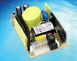 GTM43007 represents GlobTek's entry into ultra-small range of open frame ruggedized power converters, which adds to its existing broad line of wall plug-in, desktop and other open-frame power supplies...