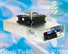 Power Supplies for Medical and ITE Power Supplies for RoHS Applications 0-275 Watt