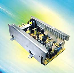 Power Supplies Switchmode Open Frame w/PFC 288W