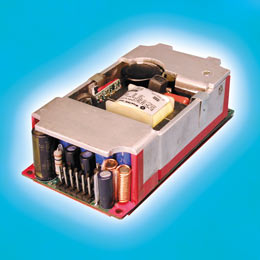 Switching Power Supplies Open-Frame Multi-Output w/PFC Module Series 100 Watt