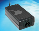 GT-41082-WWVV-T3A, ITE Power Supply, Desktop/External, Regulated Switchmode AC-DC Power Supply AC Adaptor, , Input Rating: 100-240V~, 50-60 Hz, IEC 60320/C6 AC Inlet Connector, Class I, Earth Ground  ( aka \