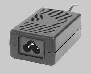 Level VI Desktop Power Supply AC Adapter, 20w, output 5-6 VDC