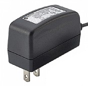 GT-86180-18VV-W2, ITE Power Supply, Wall Plug-in, Regulated Switchmode AC-DC Power Supply AC Adaptor, , Input Rating: 100-240V ̴ , 50/60Hz, NEMA 1-15P, North America Blades, Class II 2 Conductors, Output Rating: 18 Watts, Power rating with convection cooling (W) , 9-14V in 0.1V increments, Approvals: cULus; EAC; WEEE; VCCI; Double Insulation; PSE; CE; RoHS; China RoHS; LPS; Ukraine; PSE; SIQ;
